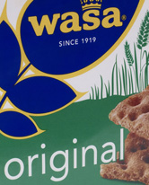 WASA Crispbread Original