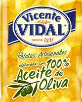 Vidal Vicente Aceite de Oliva