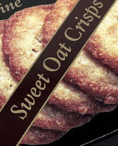 Gille Sweet Oat Biscuits