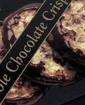 Gille Double Chocolate Crisps