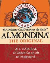 Almondina Secret - Almondina