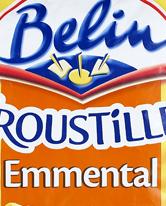 Croustilles Emmental