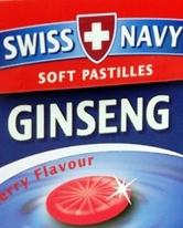 Ginseng Swiss Navy thumb